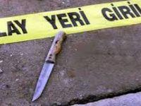 Kayseri Organize'de Cinayet