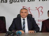 Kayseri'de 17 kişilik dolmuş 20 kişilik dolmuş yapılmış