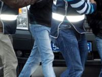 Uyuşturucu operasyonunda 12 kişi yakalandı