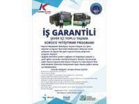 Kayseri Büyükşehir'den toplu taşıma sürücü akademisi