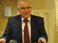 AK Parti İl Başkanı Özden,dikkat çeken açıklamalar yaptı
