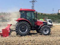 Zarar gören çiftçilerimizin borçları 1 yıl ertelendi!