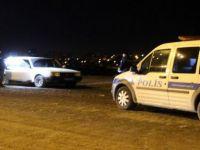 Kayseri'de kanlı hesaplaşma: 2 yaralı