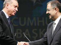 Cumhurbaşkanı Erdoğan: Bakanımız Özhaseki'yle konuştuk