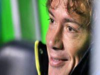 Fenerbahçe forması giyen Diego Lugano, futbolu bıraktı