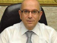 AK Parti İl Başkanı Özden'den CHP İl Başkanı Keskin'e Cevap Geldi