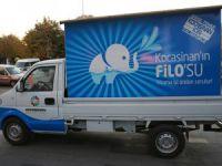 Kocasinan Belediyesi, filosuna yeni nesil temizlik aracı ekledi