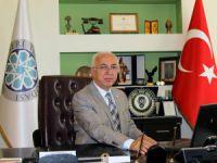 Hiçyılmaz, İTO Başkanı Çağlar'ın Vefatı Nedeniyle Başsağlığı Mesajı Yayımladı