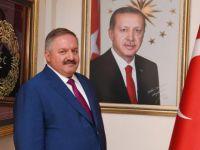 Kayseri Osb Başkanı Nursaçan, büyüme rakamlarını değerlendirdi