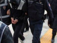 Kayseri'de FETÖ'den yargılanan 5 sanığa ceza yağdı