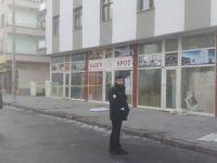 Kayseri'de cinnet getiren baba, eşini ve 3 çocuğunu öldürdü