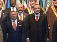 Cumhurbaşkanı Erdoğan'dan tarihi Kudüs çağrısı