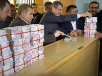Akay Pancar Çiftçisi'nin beklediği müjdeyi verdi ödemeler 27-28 Aralık'ta