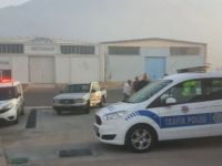 Kayseri Organize'de Pikap ile Otomobil çarpıştı 2 yaralı