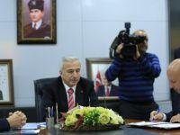 Kocasinan Belediyesi Erkilet'e Emniyet Binası Yapacak