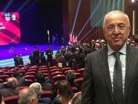 Hiçyılmaz, Beştepe'de Düzenlenen İstihdam Seferberliği ödül törenine katıldı