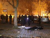 Erciyes Üniversitesi oto parkında av tüfeği ile intihar etti