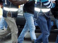 Talas devriye ekiplerinden uyuşturucu operasyonu: 3 gözaltı