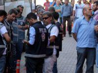 Kayseri'de Bylock kullanan iki zanlı tutuklandı