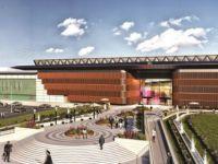 Avrupa ve Türkiye'nin en büyük Mobilya Vadisi Kayseri'de açılacak