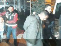 Talas'ta uyuşturucu operasyonu: 11 gözaltı