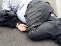 Kocasinan Kadir Has kavşağında trafik kazası: 1 ölü