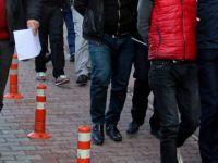 Sosyal medyadan terör örgütü propagandası yapan 5 kişi yakalandı