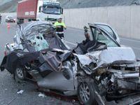 Cırgalan'da kaza sonrası kaçan sürücüye 5 yıl hapis