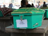 Kayseri'de Trafik terörü mağduru vatandaş toprağa verildi