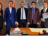 Kayseri Özel Magnet Hastanesi AGÜ ile sağlık anlaşması imzaladı