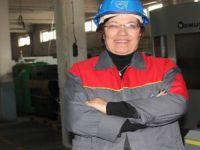 Kayserili kadın girişimci ihaleyi kazandı 2023'e kadar parça üretecek
