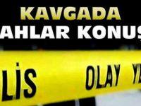 Elagöz'de silahlı kavga davasında 5 sanığa ceza yağdı