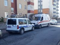 Kayseri'de Bunalıma giren kadın intihar etti