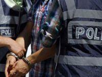 Kayseri'de benzin istasyonunda bir kişiyi öldüren 17 yaşındaki zanlı tutuklandı