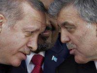 Kardeşim Abdullah Gül diyen Erdoğan ?