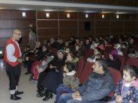 Kayseri Büyükşehir Belediyesi kültür sanat etkinlikleri