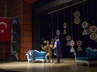 Romeo ve Juliet oyununa Kayserililer büyük ilgi gösterdi