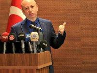 Çolakbayrakdar Başkomutanımız Erdoğan'a ve Özhaseki'ye teşekkür ediyorum