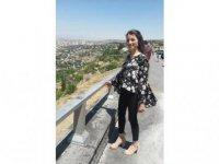 Hürriyet'te Pas ve kireç çözücü içen kız hayatını kaybetti
