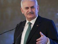 Başbakan Yıldırım 3.Geleneksel Anadolu Medya Ödüllerine Katıldı