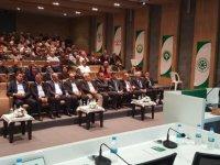 Kayseri Pancar Kooperatifi, nohut ekimi sözleşme dönemini başlattı