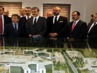 Kayseri'nin en üst düzey hastanesi 2 ay içerisinde açılıyor