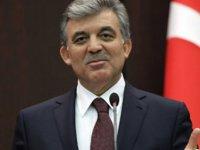 Şahin'den Abdullah Gül yorumu: Adeta bir yezitbaşı gibi...