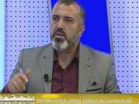 """Eğitimci Yazar Hacı Sarı: """"Başarı değerlendirmesinde Ölçülü Olunmalıdır."""""""