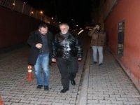 Kayseri'de terör örgütü propagandası yapan öğretmen gözaltına alındı