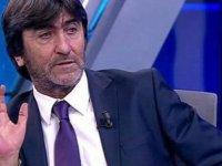 Kayserispor maçını yöneten Cüneyt Çakır'a şok sözler
