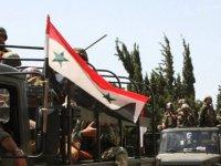 Bağdat ve Şam düştü ya Ankara?