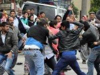 Kayseri'de Suriyeli iki grup arasında bıçaklı kavga: 2 Yaralı