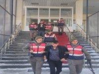 Sarız'da Enerji Nakil Kablosu Çalan 2 Kişi Tutuklandı