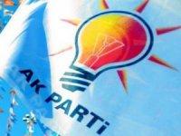 AK Parti İl Başkanlığı için 4 isim Ankara'ya davet edildi